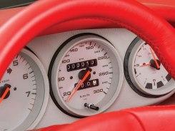 Porsche 911 CARRERA RSR INT 3