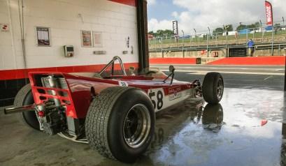 Lotus 58