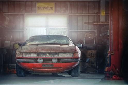 Ferrari-365-GTB4-Daytona-Aluminium AVANT 3