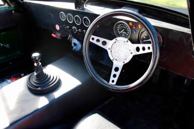TVR GRANTURA 1968 5