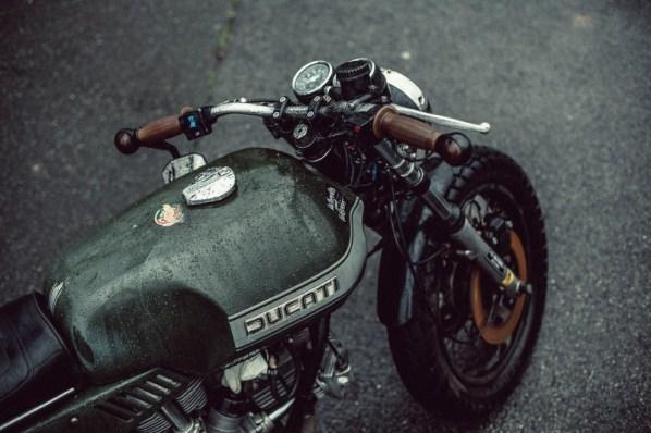 Classic bike