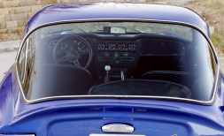TVR Tuscan detail 2