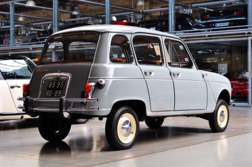 Renault 4L Super
