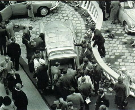 DS BREAK PARIS 1958 2