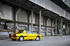Fiat X19 1