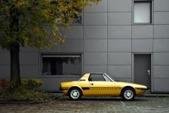 Fiat X19 2