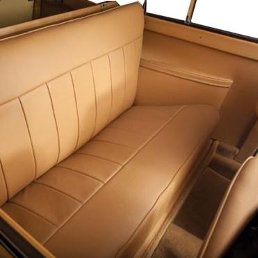 Garniture 2p 60 62 AR beige