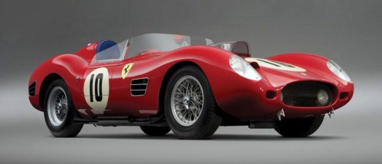 Ferrari 410 sport
