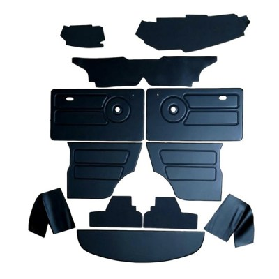 Garnitures Mini Mk4
