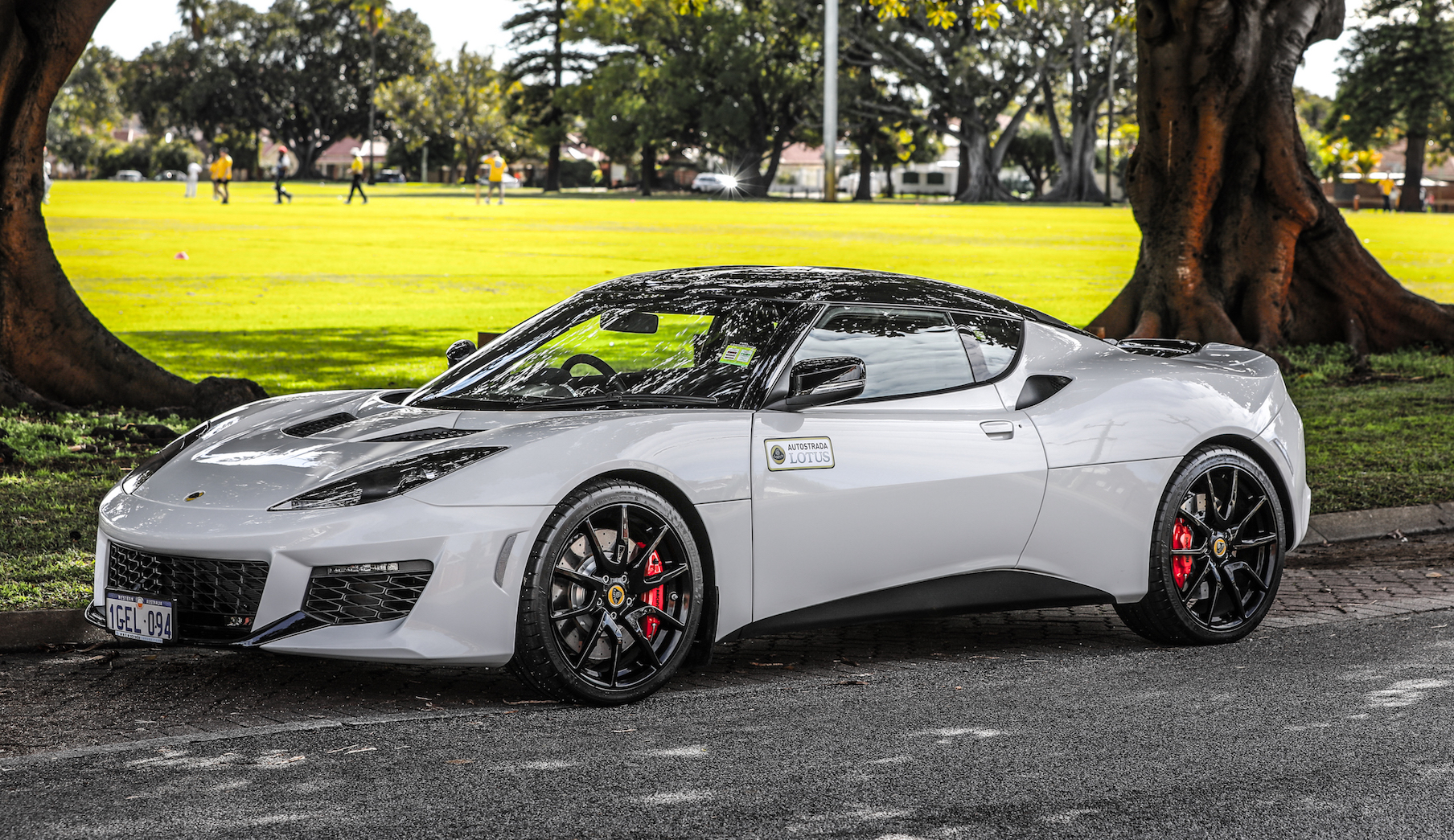 Lotus Evora 400 for sale Perth