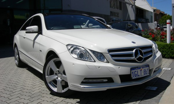 Mercedes Benz E250 for sale in Perth