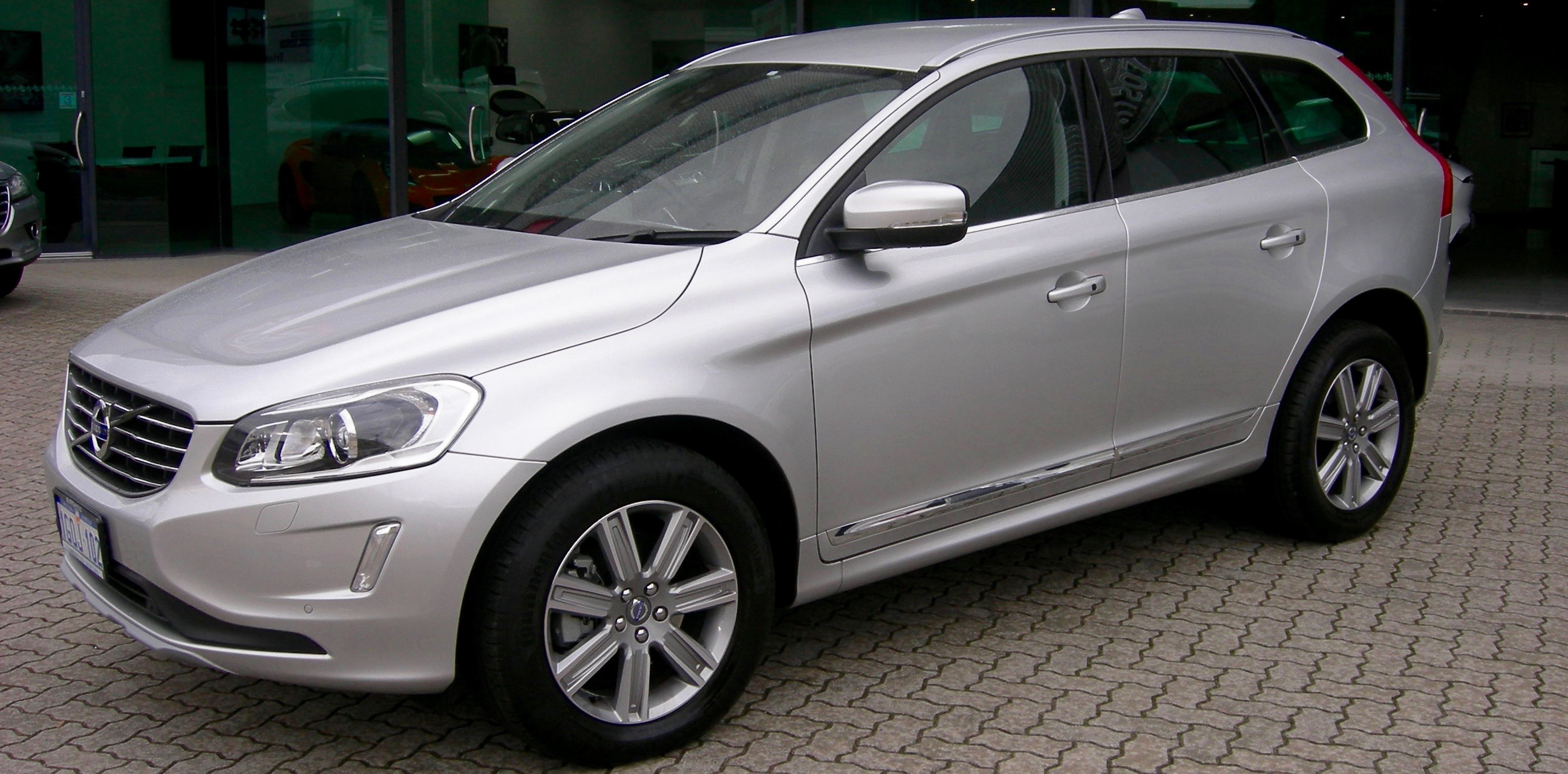 2015 Volvo XC60 D5 for sale in Perth