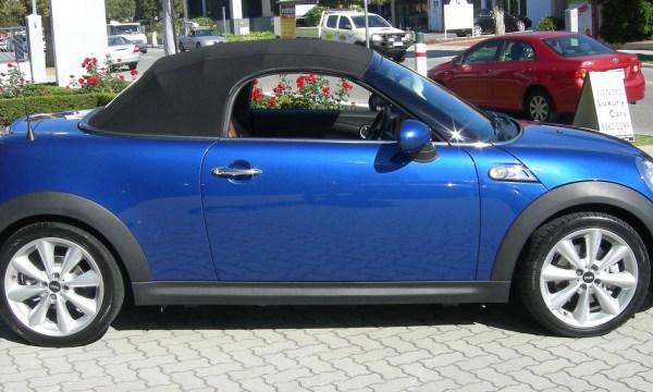 Mini Cooper S Cabriolet for Sale in Perth