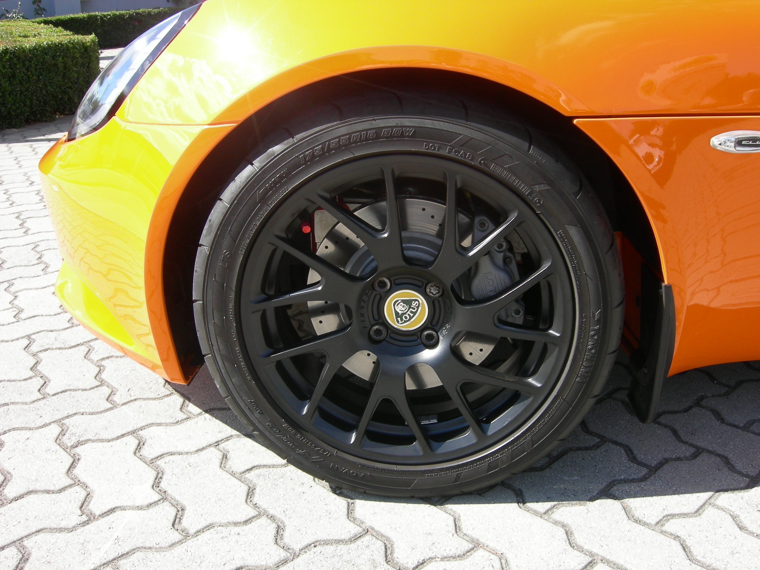 Lotus Elise S for sale in Perth