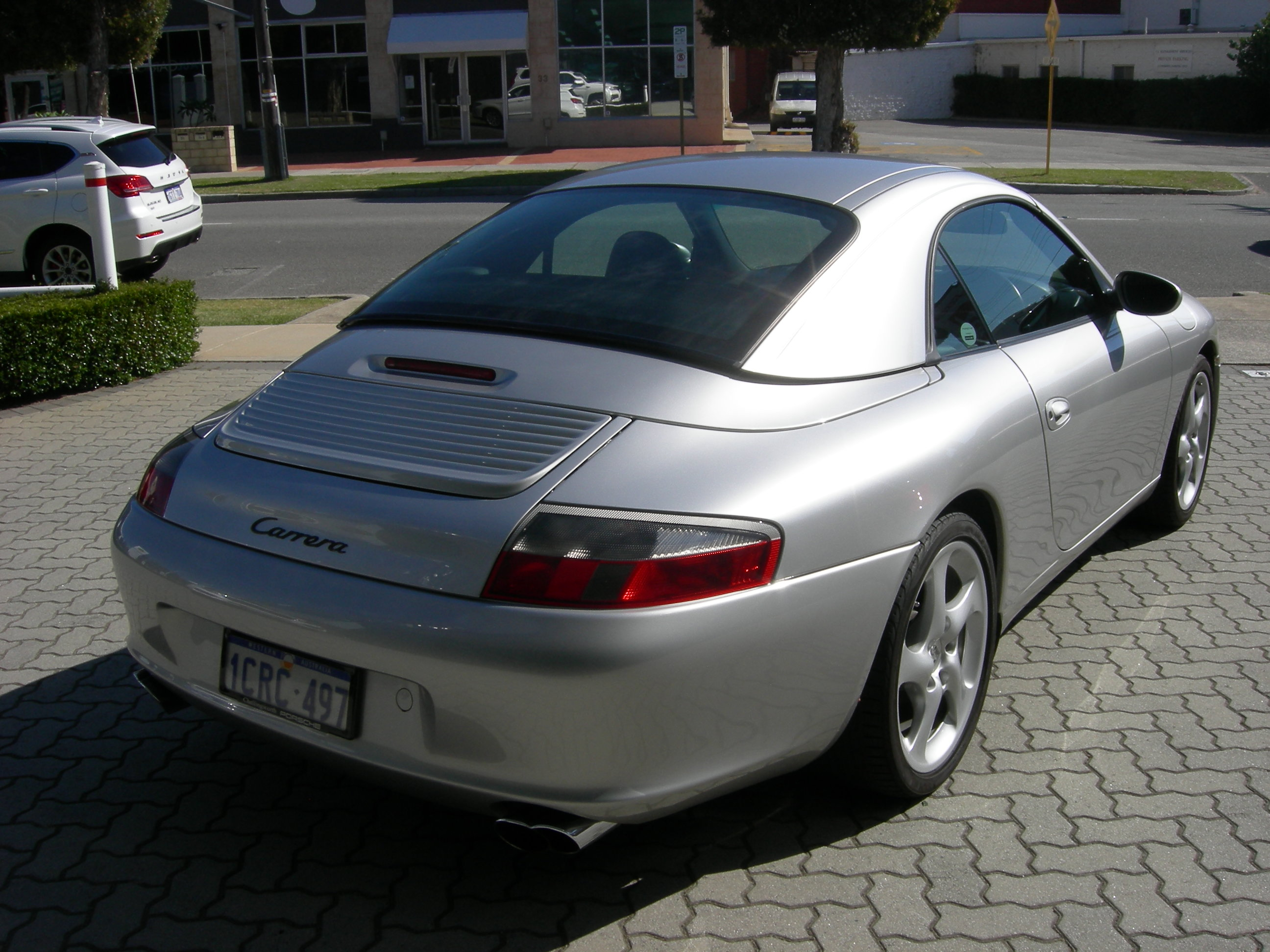 Porsche 911 for sale in Perth