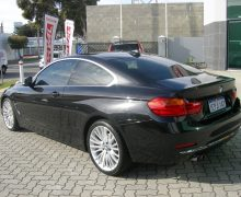 BMW 428i coupe for sale in Perth