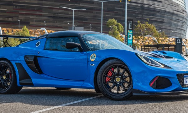 Lotus Exige Cup 430 for sale in Perth