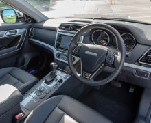 Haval H6 Lux SUV for sale in Perth