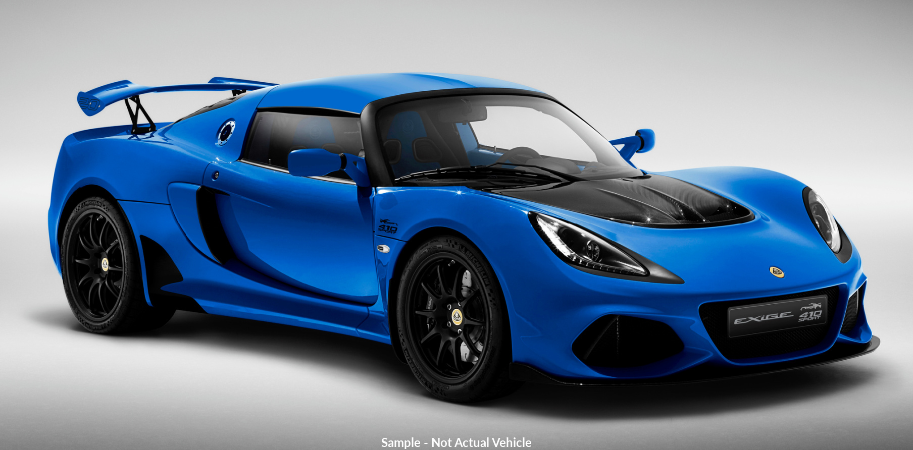 Lotus Exige Sport 410 for sale Perth