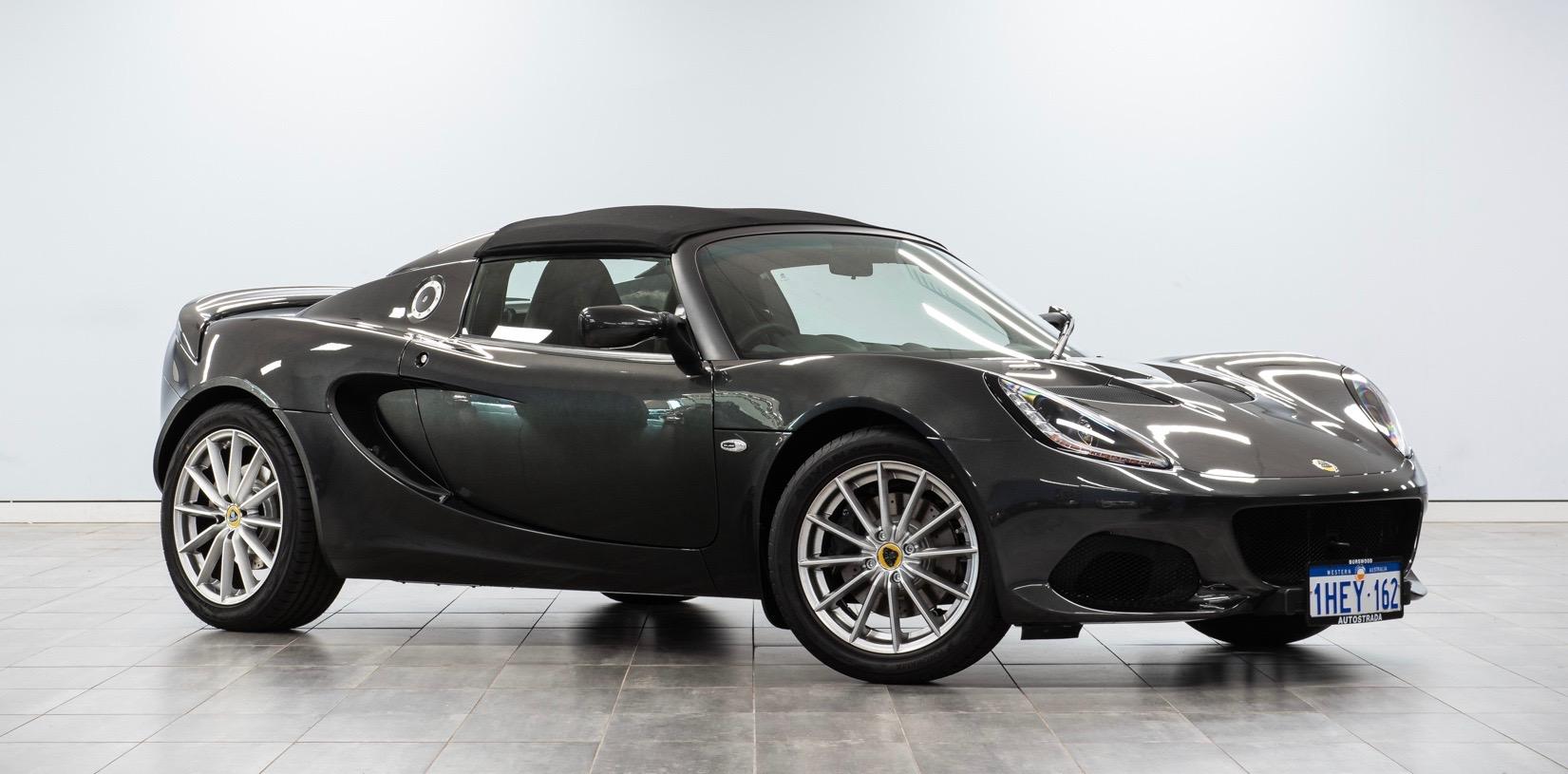 Lotus Elise Sport 220 for sale Perth