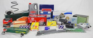 Autosupplies Product Range
