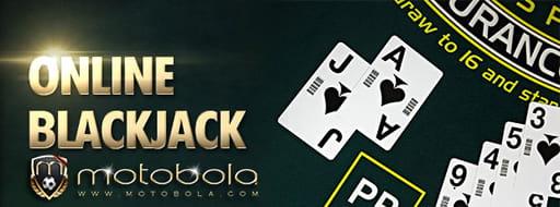 オンラインカジノのブラックジャックとは?