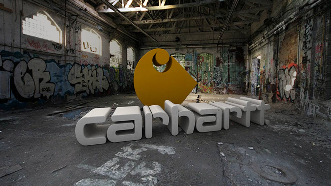 Carhartt Berlin 10th Birthday