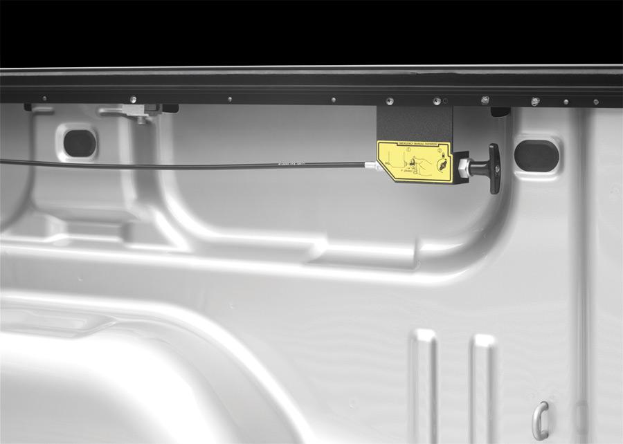Roll N Lock E Series Tonneau Electronic Tonneau Covers