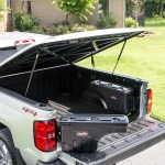 2015 2021 Ford F150 Undercover Swing Case Truck Toolbox Undercover Sc203p