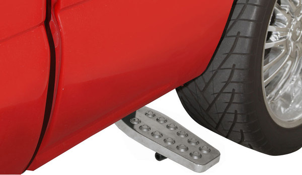 Bully Truck Bed Step Free Shipping On Bully Truck Bed