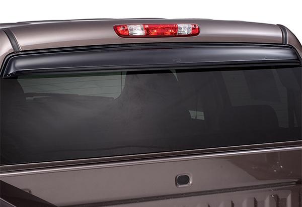 Auto Ventshade Sunflector Rear Window Deflector Free