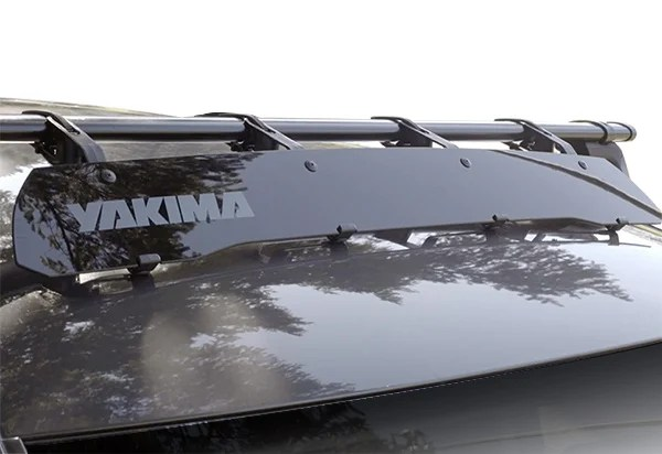 Yakima Fairing Yakima Roof Rack Wind Fairing