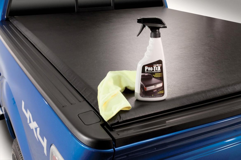 Truxedo Pro Tex Soft Tonneau Protectant Spray Free Shipping