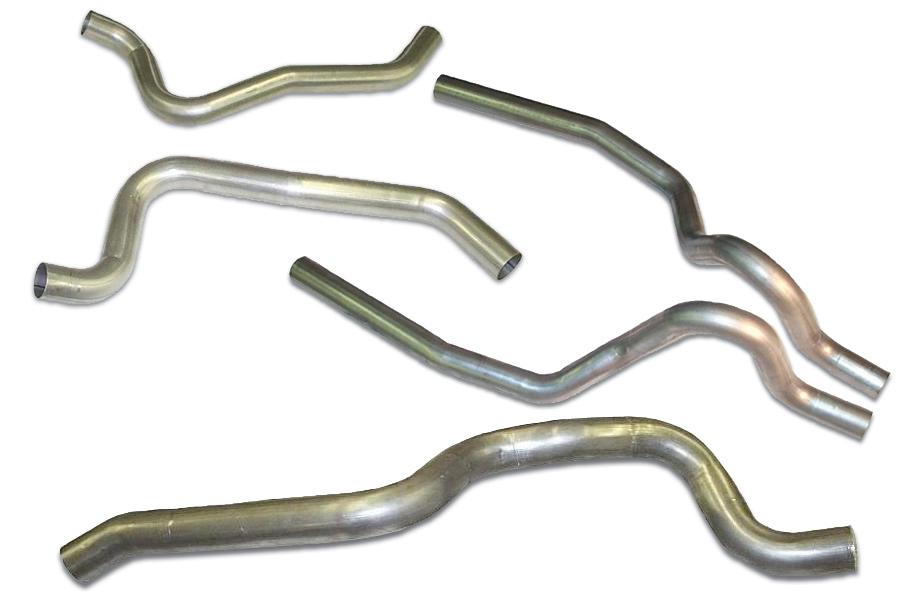 heartthrob mandrel bent exhaust pipes