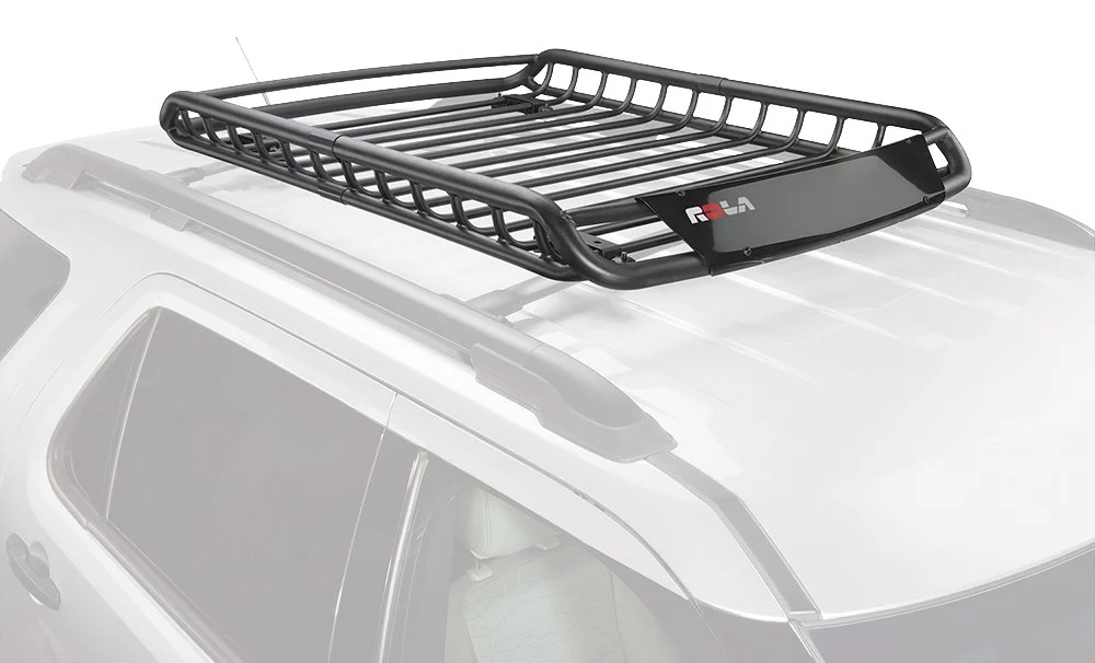 rola rooftop cargo carrier