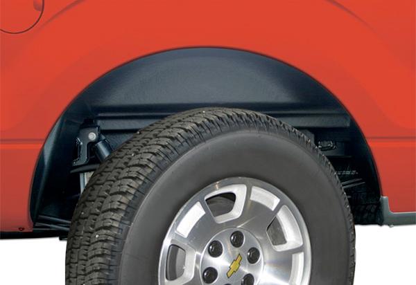 2009 2019 Dodge Ram 1500 Rugged Rear Wheel Well Inner