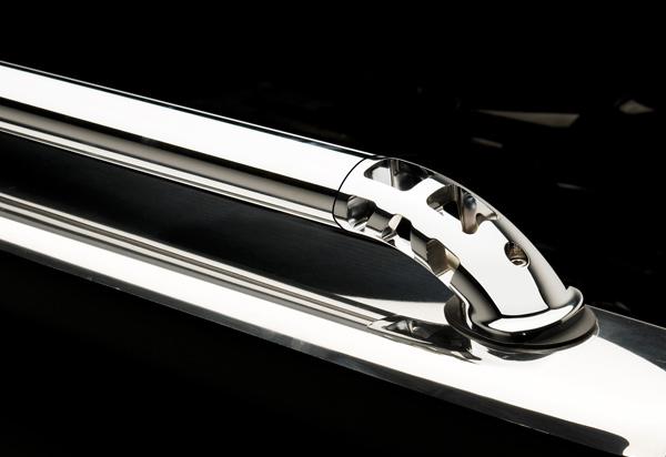 2009 2018 Dodge Ram 1500 Putco Crossrail Bed Rails Putco