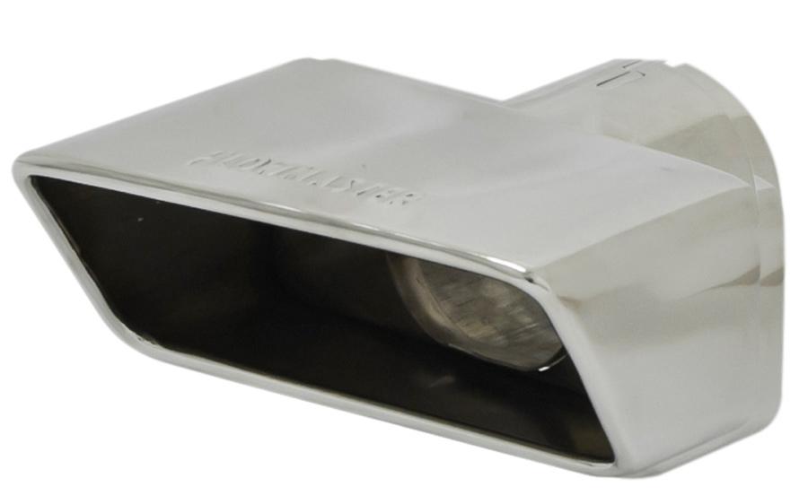 flowmaster rectangular exhaust tip