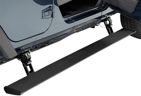 2007 2019 Chevy Silverado Bestop Powerboard Nx Running