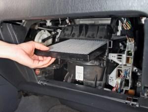20062015 Honda Civic K&N Cabin Air Filter  K&N VF2001