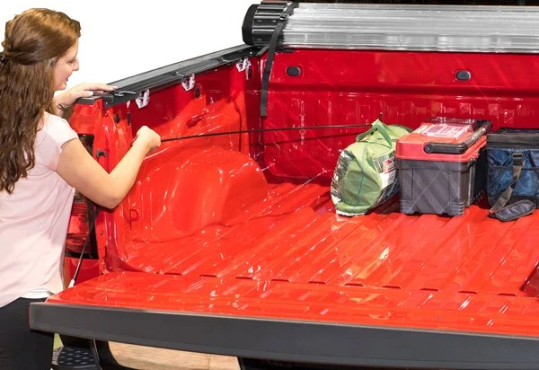 Truck Luggage By Truxedo Cargo Retriever Free Shipping