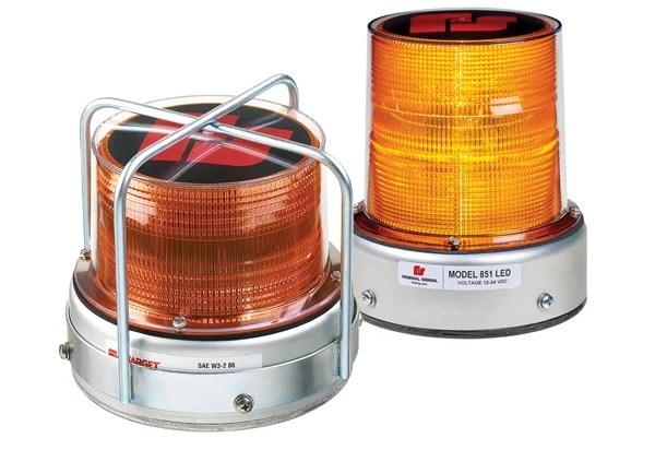 Federal Signal 651 851 Led Beacon Autoaccessoriesgarage Com