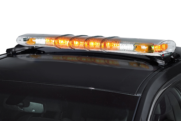 Federal Signal Jetsolaris Led Light Bar Free Shipping