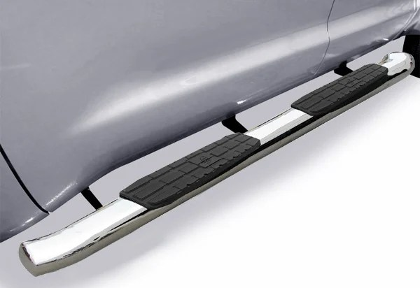 2009 2019 Dodge Ram 1500 Steelcraft 4x Series Nerf Bars