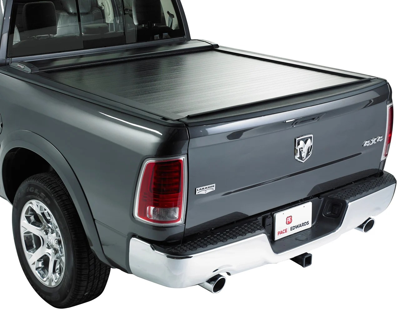 Pace Edwards Switchblade Metal Tonneau Cover Ships Free