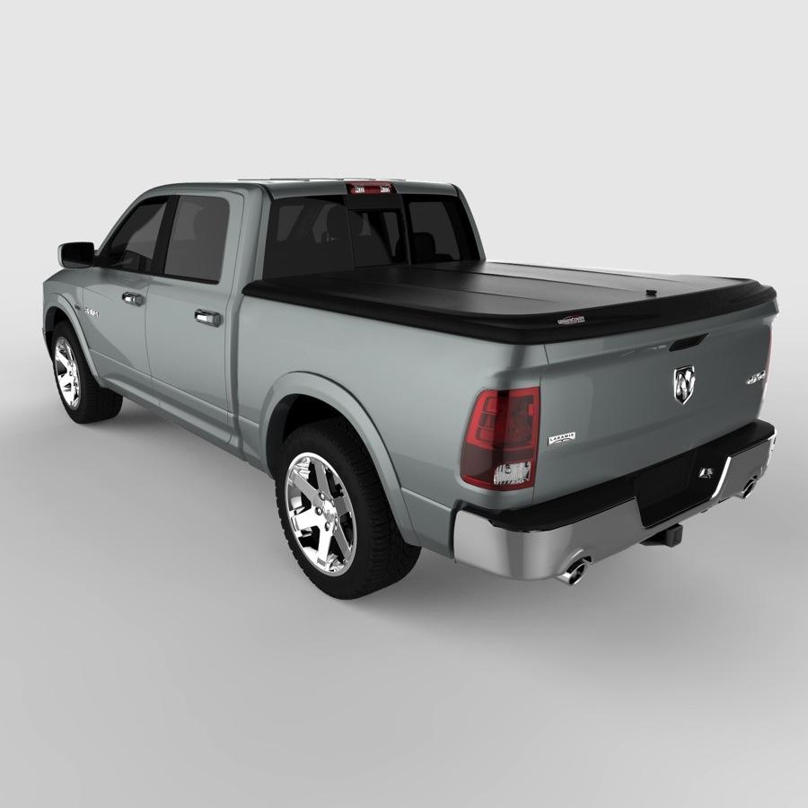 2009 2019 Dodge Ram 1500 Undercover Se Tonneau Cover