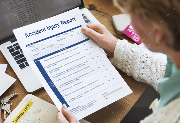 How To Obtain a Traffic Accident Report