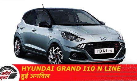 Hyundai Grand i10 N Line Hui Unveil