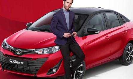 Toyota Yaris BS6 जल्द हो सकती है लाॅन्च
