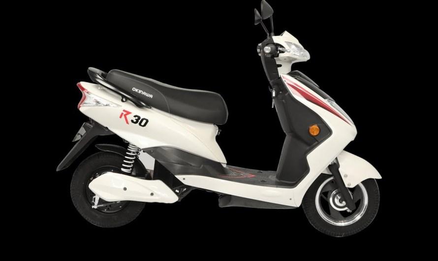 Okinawa Scooter Launch Plans: अगले साल लाॅन्च करेगी ४ नए इलेक्ट्रिक व्हेइकल